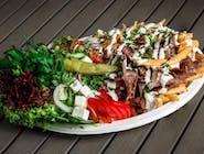 Danie kebab duże