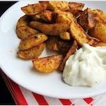 Americké zemiačky