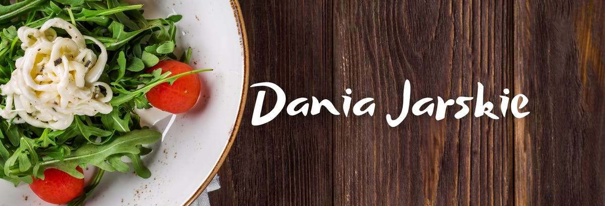 Dania Jarskie