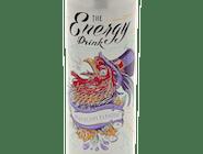 The Energy Drink -Jogodowy z tauryna i kofeiną / 350 ml