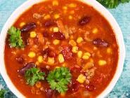Zupa Dnia / Meksykańska