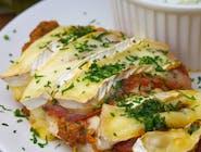 Grillowany Filet z Kurczaka z Pesto Red