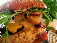 Burger Runo Leśne