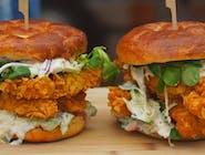 Burger Rybak