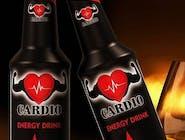 Cardio Energy Drink -250ml