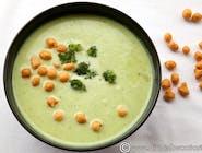 Supă cremă de dovlecel
