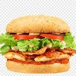 Hamburger Sina