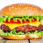 Hamburger Dahab