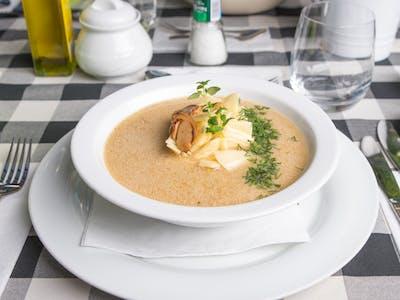 Zupa borowikowa 450ml