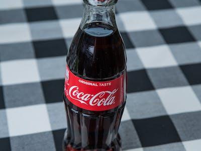 Coca - Cola 0,2l