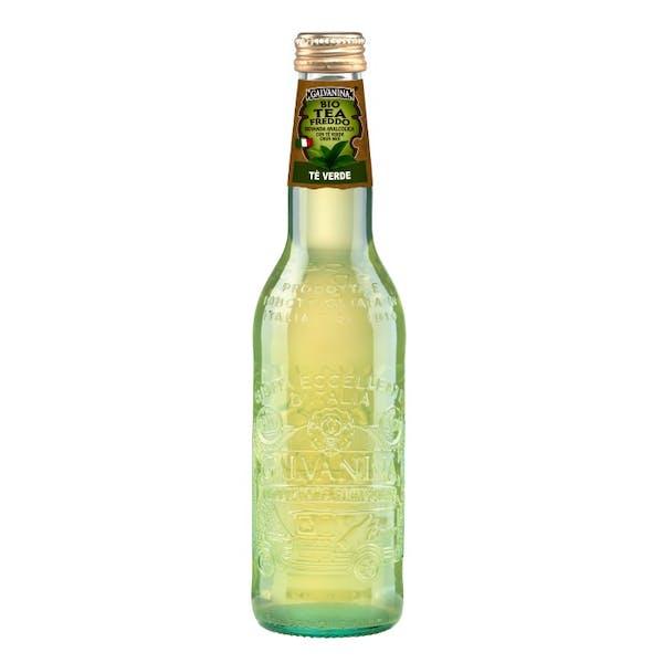 Bio Galvanina Zielona herbata 355 ml