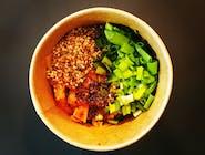 Kimchi handmade