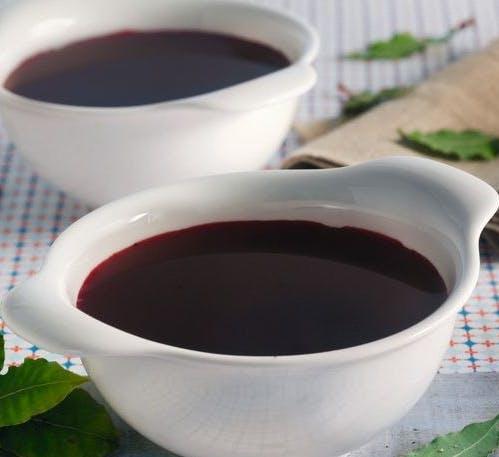 Barszczyk czerwony (sezonowo)