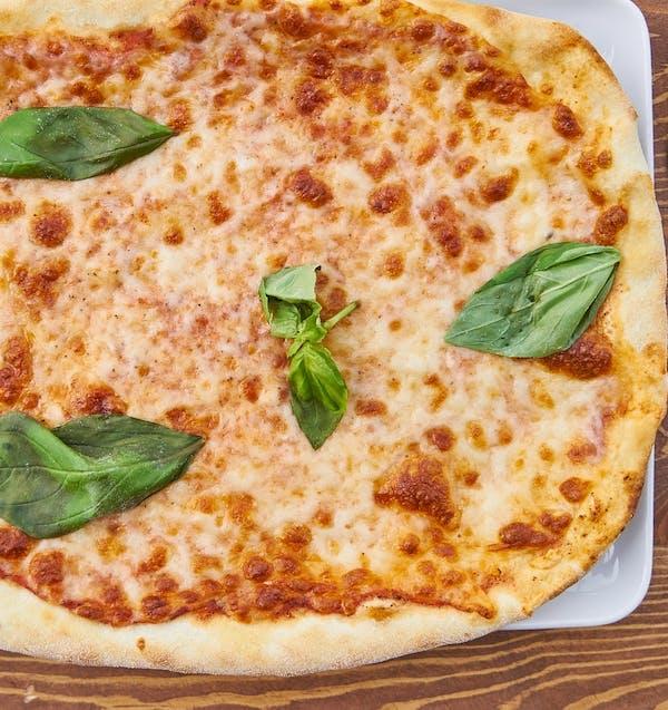 Margherita (wegetariańska)