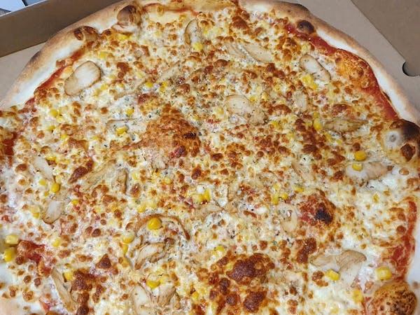 Pizza Drobiowa
