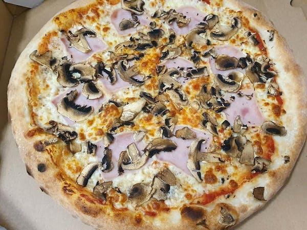 Pizza Tradycyjna