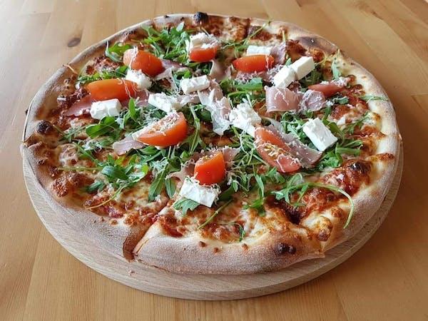 Pizza Dziadka