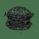 Burger Cieniarz