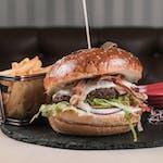 Cont burger