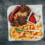 Miješano meso