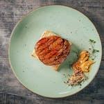 Biftek sa žara