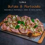 Bufala & Mortadella