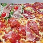 Pizza Party Specială 60 x 40 cm