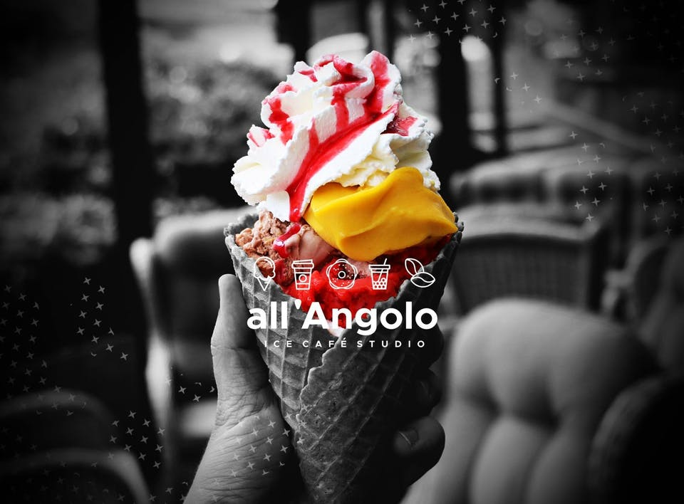 all' Angolo