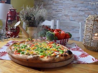 Pizza Wege