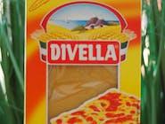 Lasagne all'uovo DIVELLA 500 g