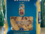 Rigatoni n*24 DECECCO 500 g