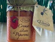 Crema delicata di peperoni RANISE 130 g