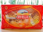 Tagliatelle all'uovo DIVELLA 500 g