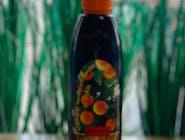 """Crema con """"Aceto balsamico di modera IGP"""" all'arancia BUONITALIA 0,25 l"""