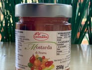 Mostarda di Frutta LAZZARIS 250 g