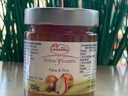 Salsa di Pere LAZZARIS 250 g