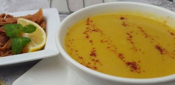 Supă Linte