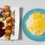 Chello kabab bakhtiari