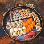 Sushi Lover - 64 szt.