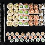 Mix Sushi World - 64 szt.