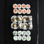 Osaka Crunch Box (24szt)