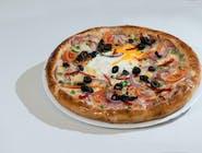 Pizza Bănățeană
