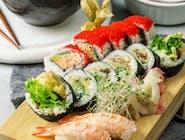 Lunch 3 (tempura)