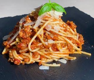 Spaghetti Neapoli
