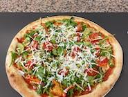 Pizza Vegana 1100gr