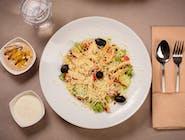 Salată Jelen