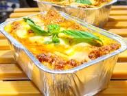 Lasagne naszej produkcji