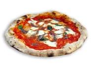 Pizza Napoli - anchois