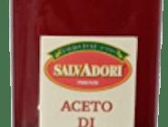 OCET WINNY CZERWONY - Włoski klasyk.  Duże możliwości zastosowania w kuchni (do gotowania i jako dressing)