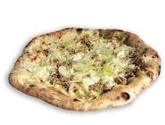 Pizza Tropea - tuńczyk i cebula